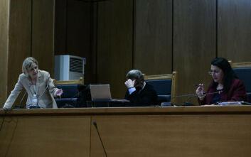 Δίκη Χρυσής Αυγής: Ο διάλογος προέδρου - εισαγγελέως λίγο πριν διακόψει το δικαστήριο