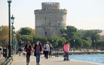 Αύξηση - σοκ 500% της συγκέντρωσης κορονοϊού στα λύματα της Θεσσαλονίκης