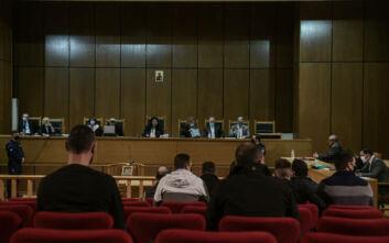 Δίκη Χρυσής Αυγής: Να ασκηθεί έφεση στις «χαμηλές ποινές» ζητεί η πολιτική αγωγή