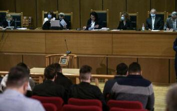 Δίκη Χρυσής Αυγής: Να ασκηθεί έφεση στις «χαμηλές ποινές» ζητούν οι συνήγοροι των Αιγύπτιων ψαράδων