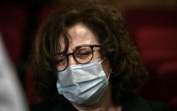 Μάγδα Φύσσα: Κατέρρευσε στο άκουσμα της απόφασης - Κλαίει με λυγμούς