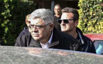 Ένωση Φωτορεπόρτερ Ελλάδας για τα επεισόδια έξω από το σπίτι του Μιχαλολιάκου: Για πολλοστή φορά γίναμε στόχος τραμπουκισμού
