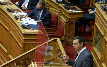 Για ποιο λόγο κατατέθηκε τώρα από τον Αλέξη Τσίπρα η πρόταση μομφής κατά Σταϊκούρα