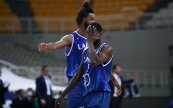 Basket League: Κρούσμα κορονοϊού και στη Λάρισα