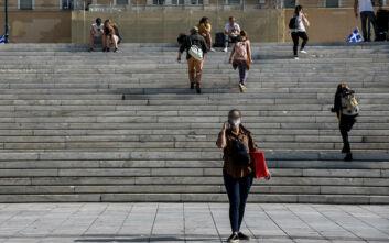 Κορονοϊός Ελλάδα: Η εκτόξευση με τα 1.259 νέα κρουσμάτα φέρνει νέα μέτρα