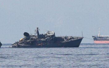 Σύγκρουση πλοίων στον Πειραιά: Τη σύλληψη του καπετάνιου του φορτηγού πλοίου ζήτησε η εισαγγελία