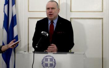 Κατρούγκαλος: Θετική η παραπομπή στη Χάγη - Κυβερνητικές αντιφάσεις στα ελληνοτουρκικά