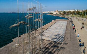 Lockdown σε Θεσσαλονίκη και Σέρρες: «Παγώνουν» τα πάντα - Αναλυτικά τι ισχύει