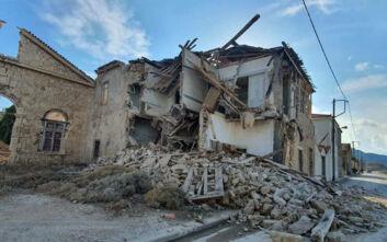 Τραγωδία με δύο νεκρά παιδιά από τον ισχυρό σεισμό στη Σάμο που ταρακούνησε την Ελλάδα