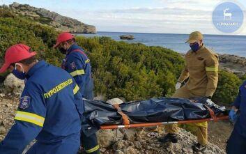 Τραγωδία στη Ρόδο: Δύο νεκροί και ένας τραυματίας κατά τη διάρκεια θαλάσσιου σπορ