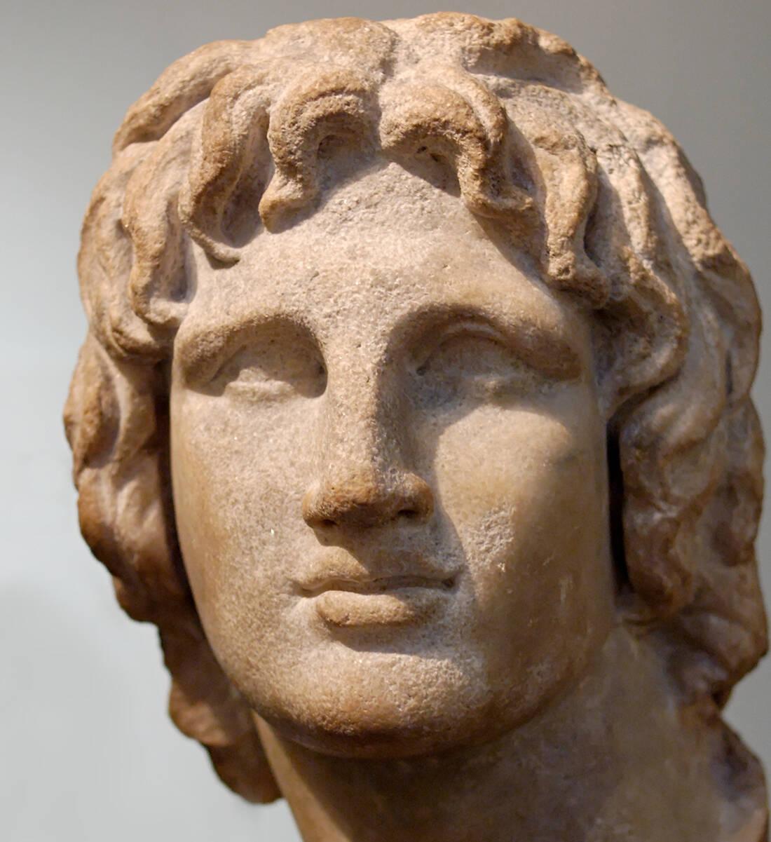 Με πόσο στρατό έφτιαξε ο Μέγας Αλέξανδρος τη μεγαλύτερη αυτοκρατορία του αρχαίου κόσμου 13