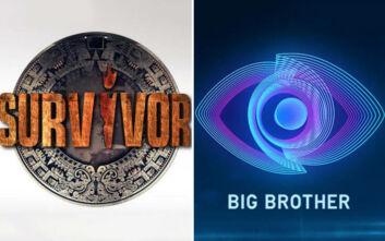 ΣΚΑΪ: Το «Survivor» φεύγει, το «Big Brother Celebrities» έρχεται;