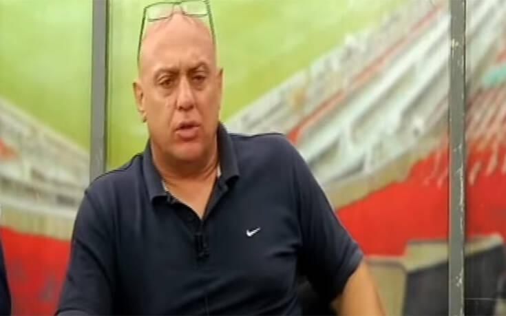 Προσβλητικά σχόλια Ραπτόπουλου για Μάγδα Φύσσα: «Πανηγυρίζει γιατί παίρνει 800 χιλιάρικα»