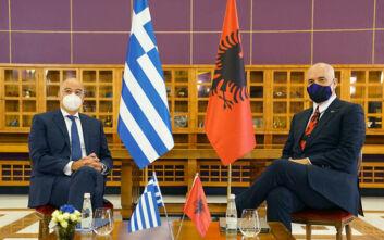 Στη Χάγη Ελλάδα - Αλβανία για την ΑΟΖ