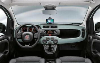 Fiat: Ευελιξία, στιλ και μηδενικά τέλη κυκλοφορίας για το νέο Panda Easy Hybrid