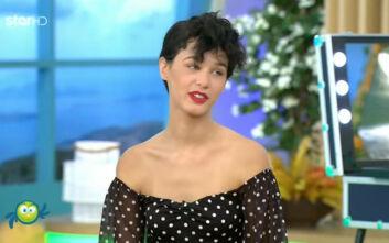 Ειρήνη Μητράκου: Στο makeover του GNTM έδειξα έναν άλλον εαυτό, φάνηκα πολύ κακιά