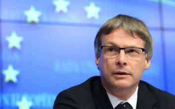 Θετικός στον κορονοϊό ο γενικός γραμματέας του Ευρωπαϊκού Συμβουλίου