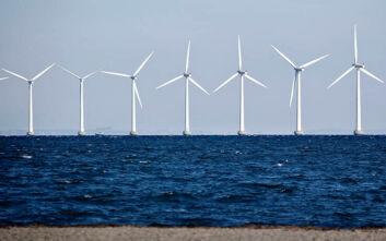 Οι τρεις άξονες της ρύθμισης για τα θαλάσσια αιολικά πάρκα