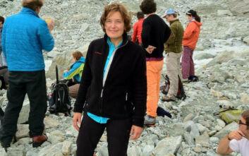 Δολοφονία Σούζαν Ίτον: Το γράμμα του 28χρονου στην οικογένεια της βιολόγου - «Μία άλλη μορφή ενέργειας είχε μπει μέσα μου»