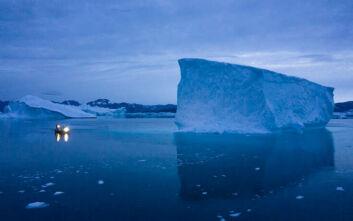 Η Αρκτική έχει μπει σε τροχιά θανάτου - Οι πάγοι καταρρέουν... χωρίς επιστροφή