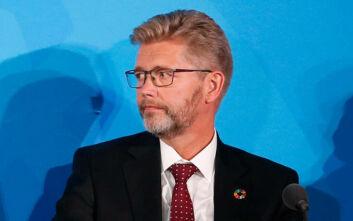 Σεξουαλικό σκάνδαλο στη Δανία: Παραιτήθηκε ο δήμαρχος Κοπεγχάγης λόγω κατηγοριών για σεξουαλική παρενόχληση