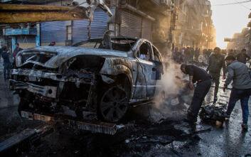 Νεκρός σε βομβιστική επίθεση ο μουφτής της Δαμασκού