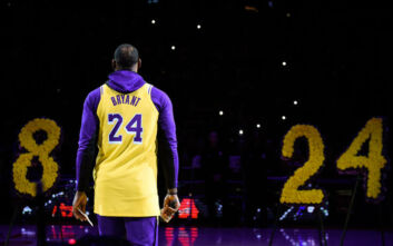 Οι ανατριχιαστικές ομοιότητες στο 4ο πρωτάθλημα του LeBron James με τον αντίστοιχο τίτλο για τον Kobe Bryant
