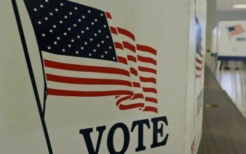 Εκλογές ΗΠΑ: Από το δικαίωμα στην άμβλωση μέχρι τα ψυχοτρόπα μανιτάρια καλούνται να αποφασίσουν οι Αμερικανοί