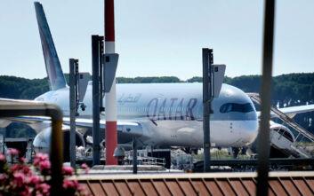 Η Qatar Airways ίσως κρατήσει τα A380 καθηλωμένα στο έδαφος για δύο χρόνια