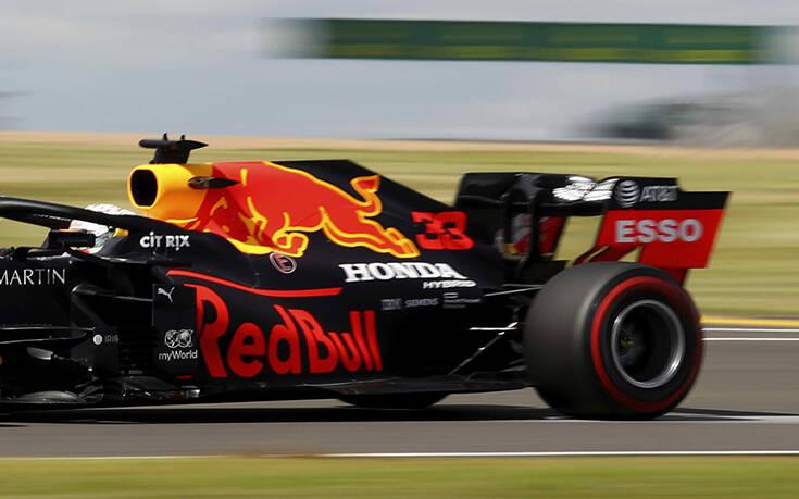 Η Honda αποχωρεί ξανά από τη Formula 1 στο τέλος της επόμενης σεζόν