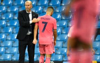 Μετά από 40 χρόνια η Ρεάλ Μαδρίτης δεν έκανε ούτε μία μεταγραφή