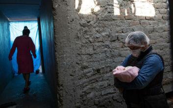 Μία «παραμελημένη τραγωδία»: Κάθε 16 δευτερόλεπτα γεννιέται ένα νεκρό μωρό