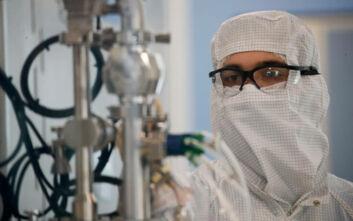 Καλά νέα από το εμβόλιο της AstraZeneca: «Κάνει όλα όσα περιμέναμε»