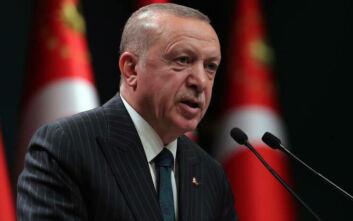 Κύπρος: Η ΕΕ πρέπει να αντιληφθεί ότι ο Ερντογάν δεν συνετίζεται με παρεκλήσεις