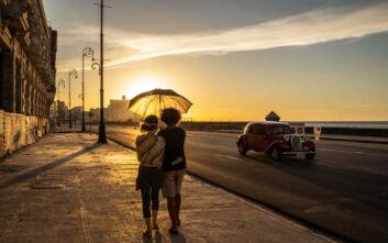 Η Κούβα ανοίγει ξανά τις πόρτες της στους τουρίστες