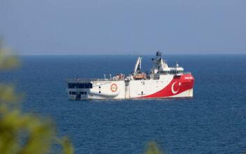 Σύνοδος Κορυφής: Στα συμπεράσματα το θέμα της Τουρκίας - «Να αντιστρέψει αυτές τις ενέργειες και να μειώσει τις εντάσεις»