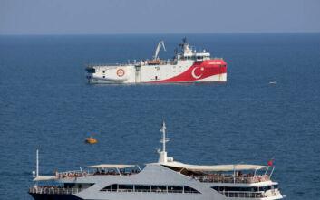 Σκηνικό πόλωσης στο Αιγαίο - Σε ετοιμότητα ξανά ο ελληνικός στόλος