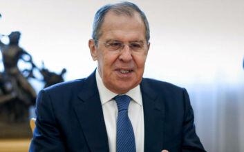 Στην Αθήνα σήμερα ο Σεργκέι Λαβρόφ - Επανεκκίνηση στις σχέσεις Ελλάδας και Ρωσίας