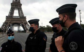 Επεκτείνεται η απαγόρευση κυκλοφορίας στη Γαλλία: Πάνω από 2 στους 3 πολίτες θα πρέπει να μένουν στα σπίτια τους το βράδυ