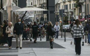 Πιθανά νέα μέτρα στην Ιταλία το Σαββατοκύριακο - Αυξάνονται καθημερινά τα κρούσματα