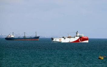 Δεσποτόπουλος για Ερντογάν: Ενδεχομένως να είναι μπροστά μας ένα θερμό επεισόδιο