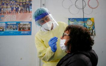 Τρόμος από την εξάπλωση του κορονοϊού στην Ευρώπη: Για πρώτη φορά καταγράφηκαν 100.000 ημερήσια κρούσματα
