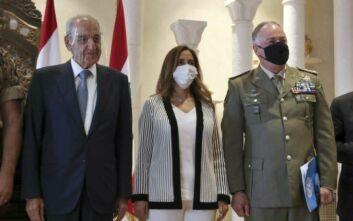 Το Ισραήλ επιβεβαιώνει τις «απευθείας διαπραγματεύσεις» με τον Λίβανο