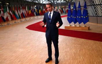 Σύνοδος Κορυφής: Έντονη αποδοκιμασία για τις νέες μονομερείς και προκλητικές ενέργειες της Τουρκίας