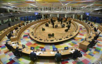 Εμμέσως πλην σαφώς… «κυρώσεις» για την Τουρκία στο τρίτο προσχέδιο