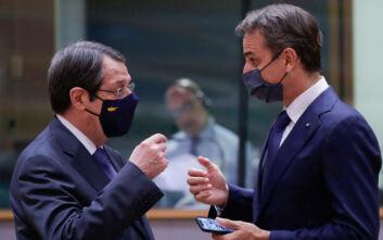 Ευρωπαίος αξιωματούχος: Θα γίνει προσπάθεια να δοθεί μια ισχυρή προειδοποίηση στην Τουρκία