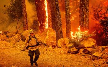 Καλιφόρνια: Οι πυρκαγιές έκαψαν 16 εκατ. στρέμματα - 31 οι νεκροί