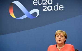 Μέρκελ για Σύνοδο Κορυφής: Συμφωνήσαμε ότι επιθυμούμε εποικοδομητικούς δεσμούς με την Τουρκία