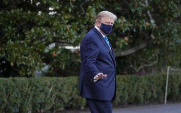 Τα μικτά αποτελέσματα της πολιτικής άσκησης «μέγιστης πίεσης» υπό τον Ντόναλντ Τραμπ