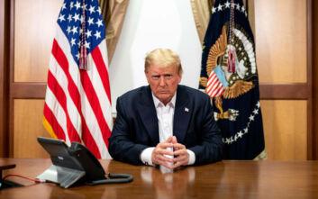 Έτοιμος για βέτο στο νομοσχέδιο για την εθνική άμυνα ο Τραμπ - Τι ζητάει να συμπεριληφθεί